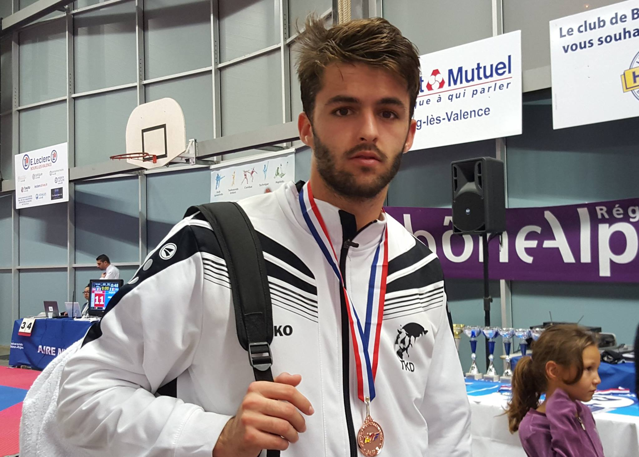 Open International Rhône-Alpes 2015