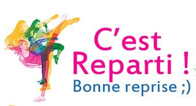 HOUPY C'est la rentée !!!