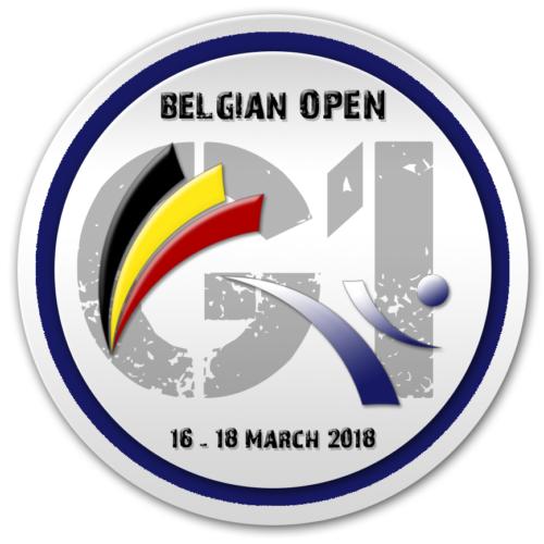 Clément s'est envolé pour l'Open de Belgique ...