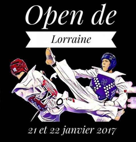 Open de Lorraine 2017