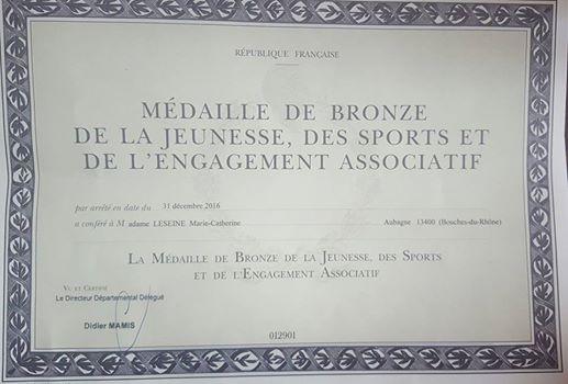 Quel honneur !!!